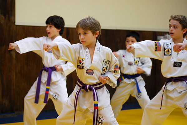 personal attention world taekwondo academy