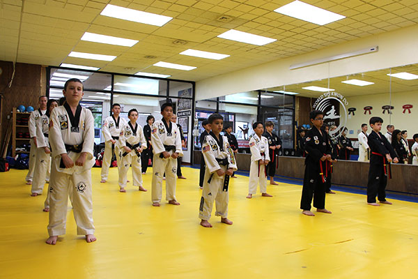 taekwondo classes port washington